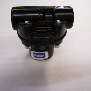 00522508 BLUEBIRD WANDERLODGE Pressure Protection Valve