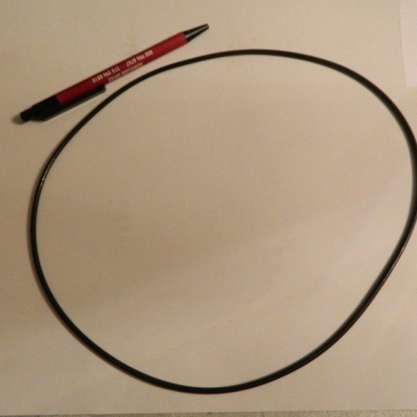 27272 O-Ring Hopper Microphor