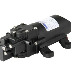 Single Station Shurflo Water Pump 105-013