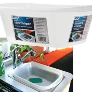 Camco Mini Dish Pan 43516