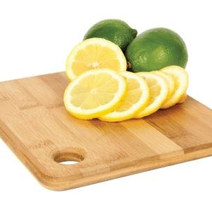 Camco Bamboo Cutting Board 43542