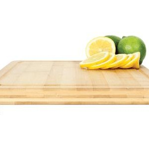 Camco Bamboo Cutting Board 43546