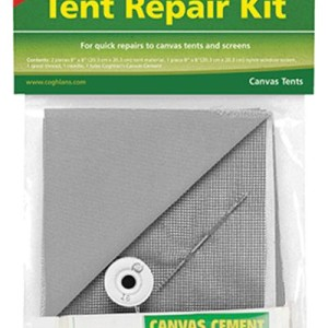 703 Coghlans Tent Repair Kit