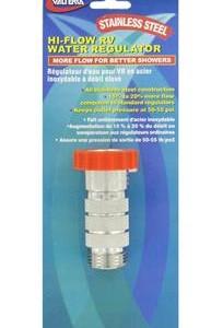 Hi-Flow Water Regulator A01-1114VP