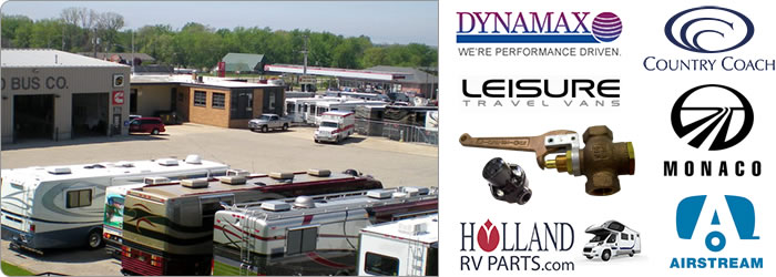 Holland RV Parts